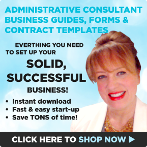 Administrative Consultant Business-forms