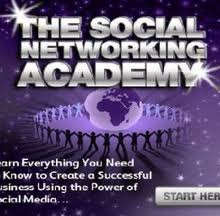 The Social Networking Academy