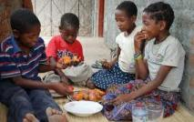 US Children Helped by World Vision
