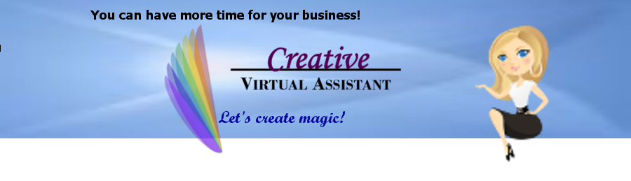 Creative Virtual Assistant