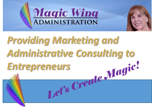 Magic Wing Administration